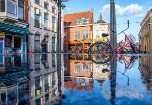 reflecties fotograferen